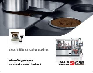 IMA Coffee